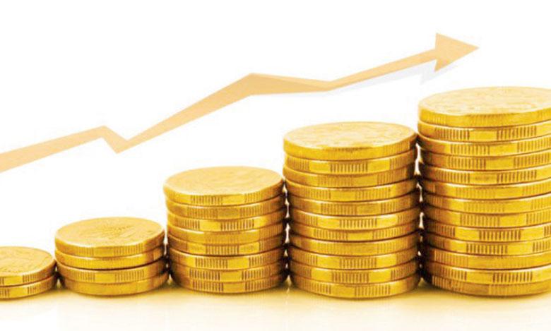 Les dividendes totaux augmenteront de 8,5% sur l'année, pour atteindre 1.358 milliards de dollars.