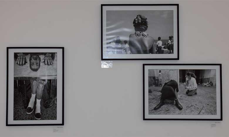 «Photos de mémoires, mémoires de photos»  pour dépoussiérer des images du passé