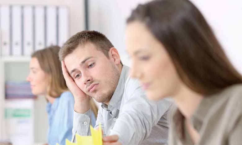 Les paresseux impactent négativement la productivité de l'entreprise puisqu'ils tirent vers le bas  la performance de l'équipe.