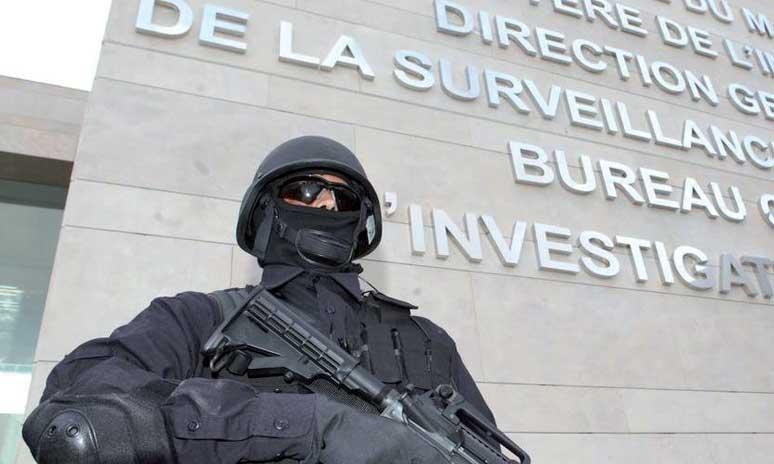 Arrestation de quatre individus liés à «Daech» s'activant dans les villes de Fès, Casablanca, Kénitra et Midar