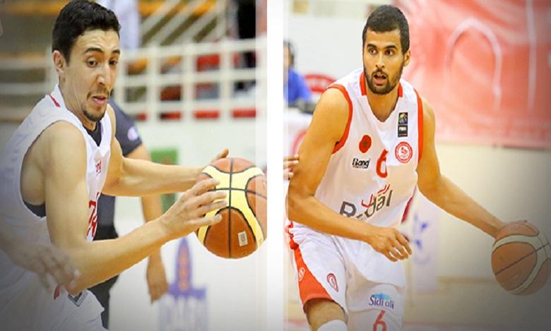 Basketball : L'AS Salé et le Wydad de Casablanca en finale