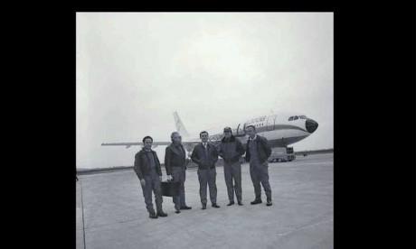 Le pionnier d'Airbus, Günter Scherer, n'est plus
