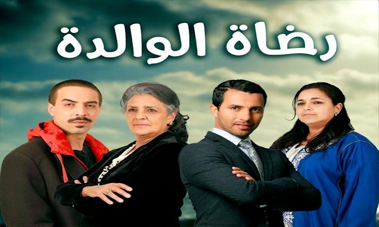 La série télévisée marocaine «Rdat Lwalida», a remporté le premier prix dans la catégorie «série de comédie et sociale», lors de la 19e édition d'ASBU, à Tunis. Ph : DR