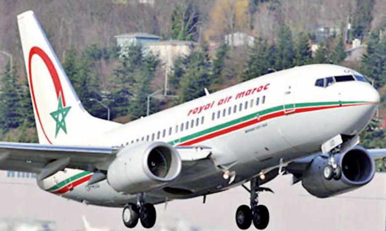 Retour à l'heure GMT : Royal Air Maroc adapte les horaires de ses vols