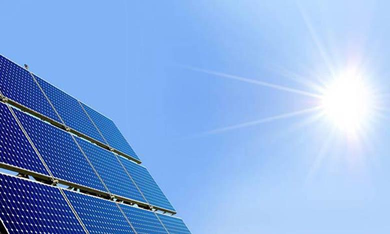 Maghreb Industries : le solaire couvre 50% des besoins en électricité
