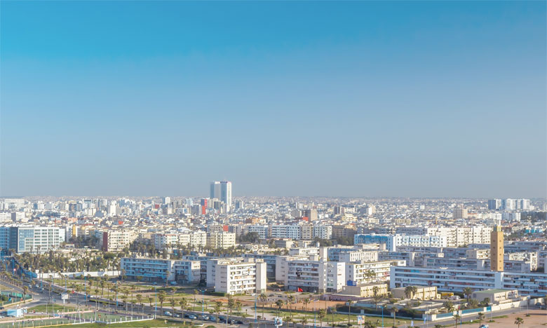 «Villes sans bidonvilles» :  Plus de 277.583 familles relogées