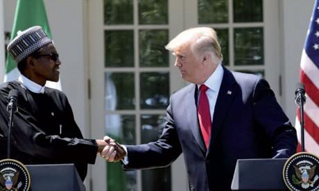 Le Président Donlad Trump est-il un atout majeur pour  le dossier marocain?