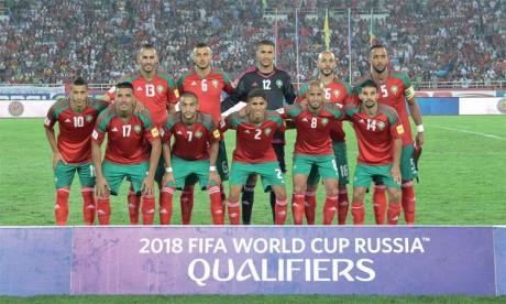Le Maroc a d'infimes chances de remporter la Coupe du monde