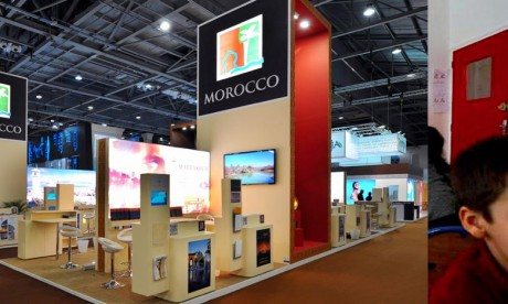 Le Maroc expose son offre touristique à Bilbao