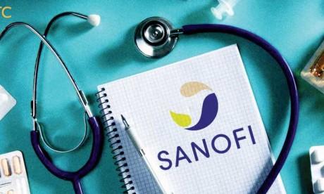 MedTrucks parmi les 10 startups africaines  retenues par Sanofi