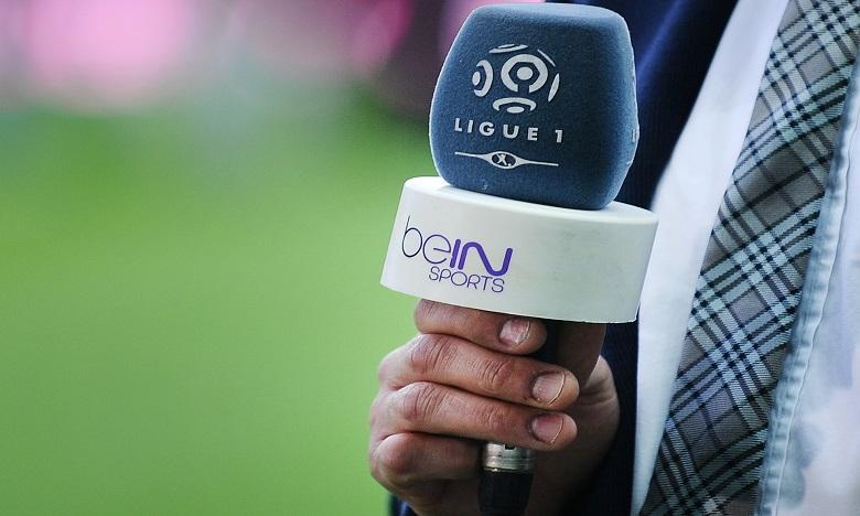 """beIN demande à la Fifa d'agir contre le """"piratage"""" de ses ses programmes"""