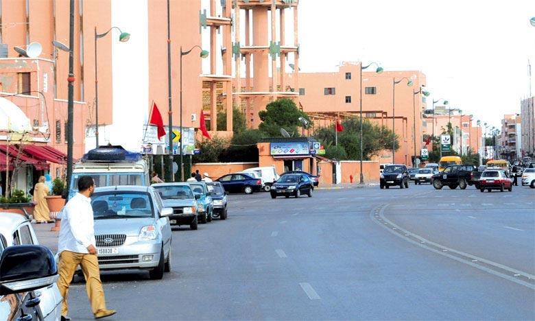Laâyoune crée l'Institut international «Al Janoub»