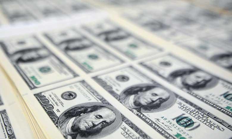 La hausse du dollar freinera les flux de  capitaux vers les pays émergents en 2018