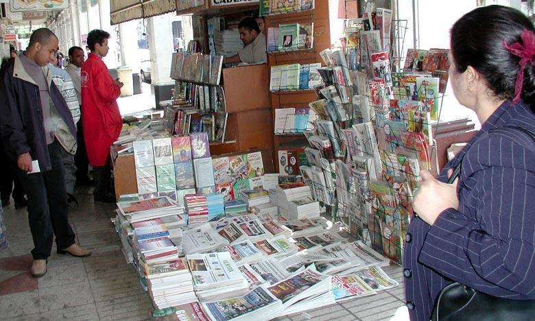 Les élections du Conseil national de la presse fixées pour juin