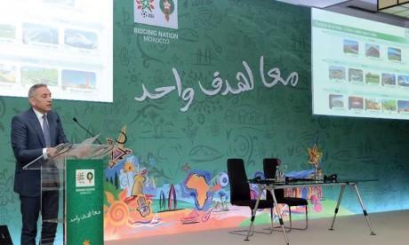 Le Maroc appelle la FIFA à retirer le droit de vote à quatre fédérations