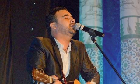 L'Hymne soufi de Nasr Mégri
