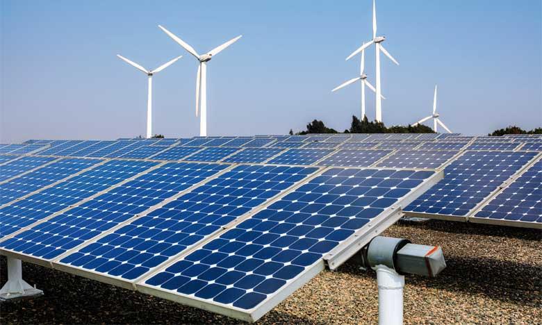 Chercheurs en énergies renouvelables, à vos projets !