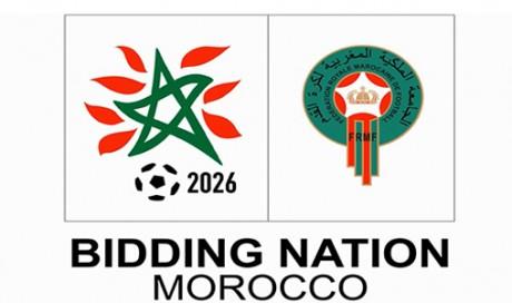 Le comité Maroc 2026 demande d'exclure du vote quatre pays sous tutelle américaine