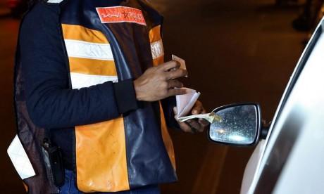 Un mis en cause interpellé à Rabat