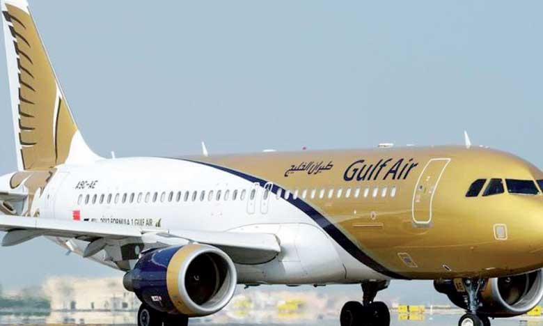 Cinq nouveaux vols Gulf Air par semaine vers Casablanca dès juin