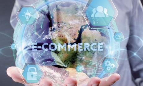 Le e-commerce explose les compteurs