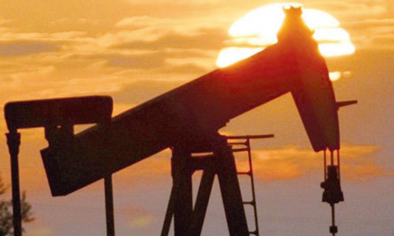 La production mondiale de pétrole devrait atteindre 99,2 millions de barils par jour en 2018.