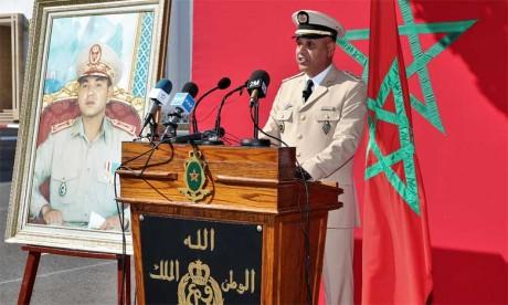 Sa Majesté le Roi adresse un ordre du jour aux Forces Armées Royales