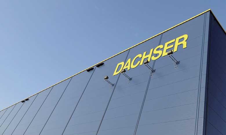 Dachser investit 7 millions de DH dans son site de Mohammedia