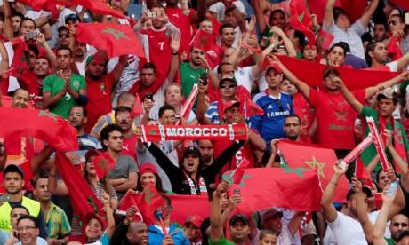 Bruxelles accueille le 1er tournoi «Morocco Cup 2018»