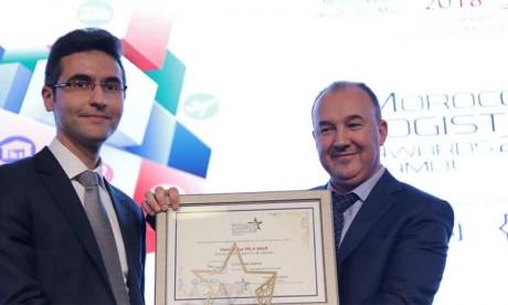 Les gagnants des Moroccan Logistics Awards dévoilés