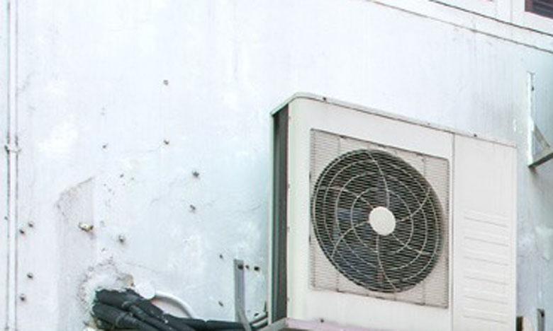 Les climatiseurs et les ventilateurs représentent près de 20% de l'électricité totale consommée dans les bâtiments à l'heure actuelle.
