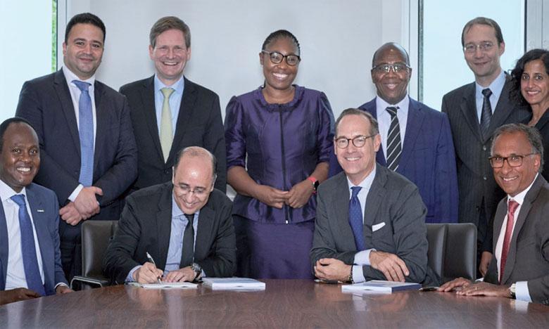 Allianz acquiert 8% d'Africa Re  pour 81 millions de dollars