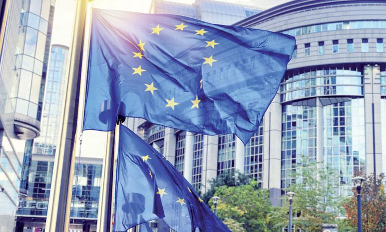 Ralentissement de la croissance en zone euro