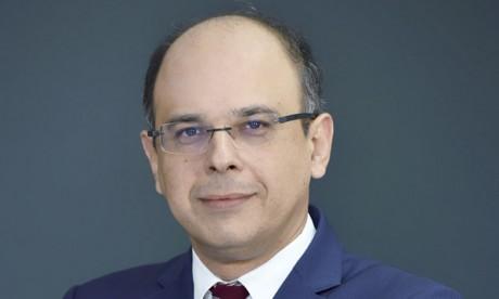 Nouveau directeur des Ventes & Réseau chez Renault Commerce Maroc