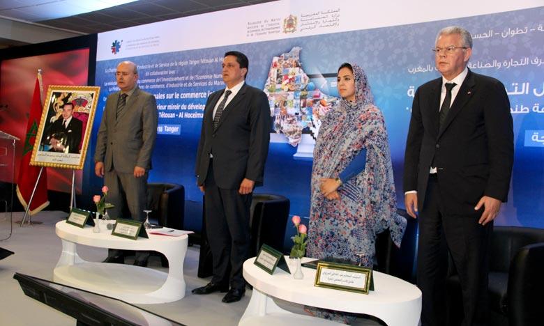 Tanger à l'heure des premières assises régionales