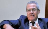 Mohamed Ben Abdelkader reçoit les félicitations du secrétaire d'État français chargé du Numérique
