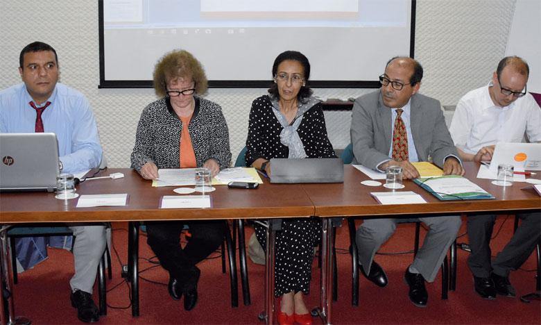 Le projet d'autonomisation des femmes appuie les droits, la sécurité et le bien-être des femmes  et filles victimes de violence.         Ph Kartouch