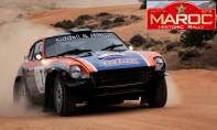 Le «Maroc Historic Rally 2018» se dévoile