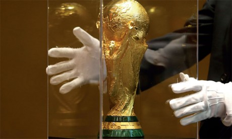 Le silence complice  de la FIFA