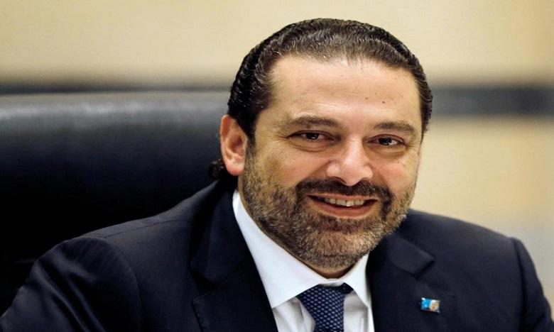 Liban: Le Premier ministre Saad Hariri reconduit à son poste