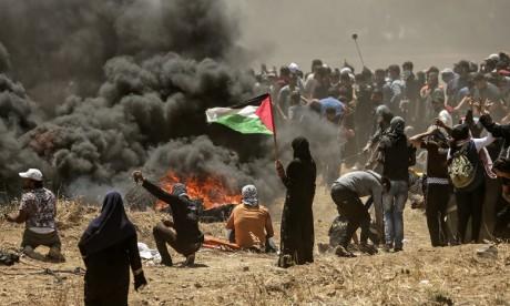 Gaza : le conseil des droits de l'Homme va-t-il envoyer une commission d'enquête ?