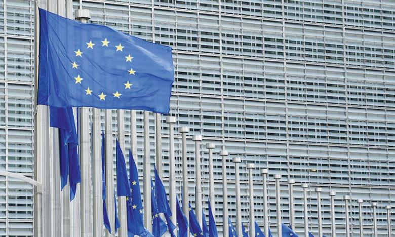 Bruxelles exige d'être exemptée des droits de douane américains de manière «complète et inconditionnelle» avant d'entamer toute discussion avec son partenaire américain.