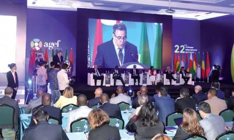 Les ressources humaines, principal moteur  de croissance de l'Afrique
