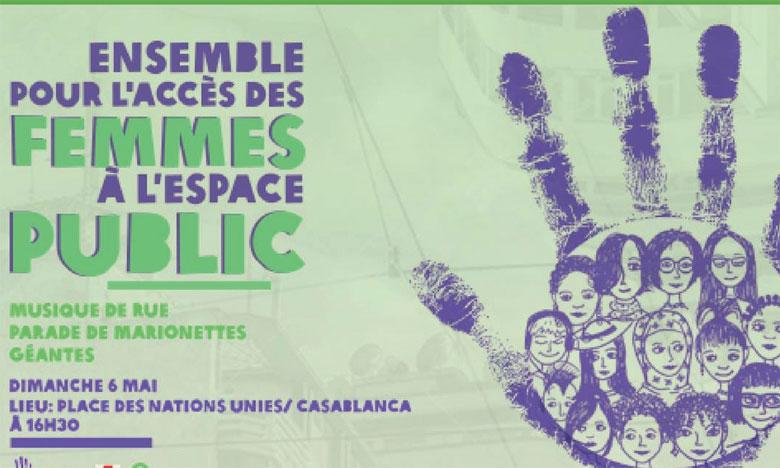 Oxfam au Maroc organise une journée de sensibilisation