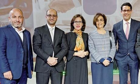 LEMM a tenu son AGO le 17 mai à Casablanca.