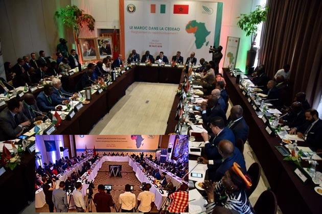 Ce dispositif bilatéral aura pour rôle de proposer des recommandations pour l'amélioration du cadre légal de circulation des personnes et des capitaux entre le Maroc et le Ghana. Ph : DR