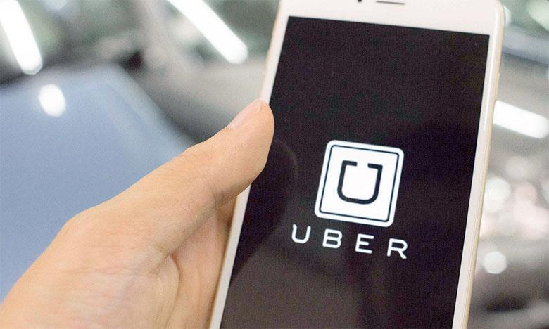 Uber ne prévoit pas la réalisation de bénéfices dans un avenir proche, mais plutôt de réinvestir.