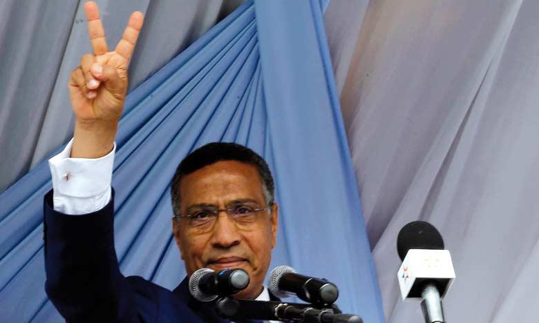 Le secrétaire général de l'UMT explique  les raisons du rejet de l'offre gouvernementale