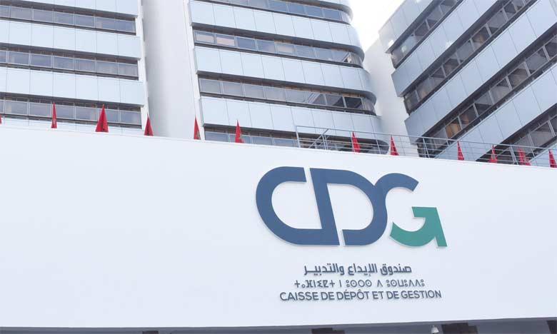 La CDG répond à une mission de gestion, de préservation et de sécurisation de ressources d'épargne ou fonds réglementés. Ph. Saouri