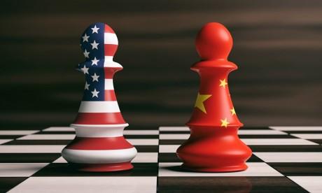Washington prépare toujours des sanctions contre la Chine